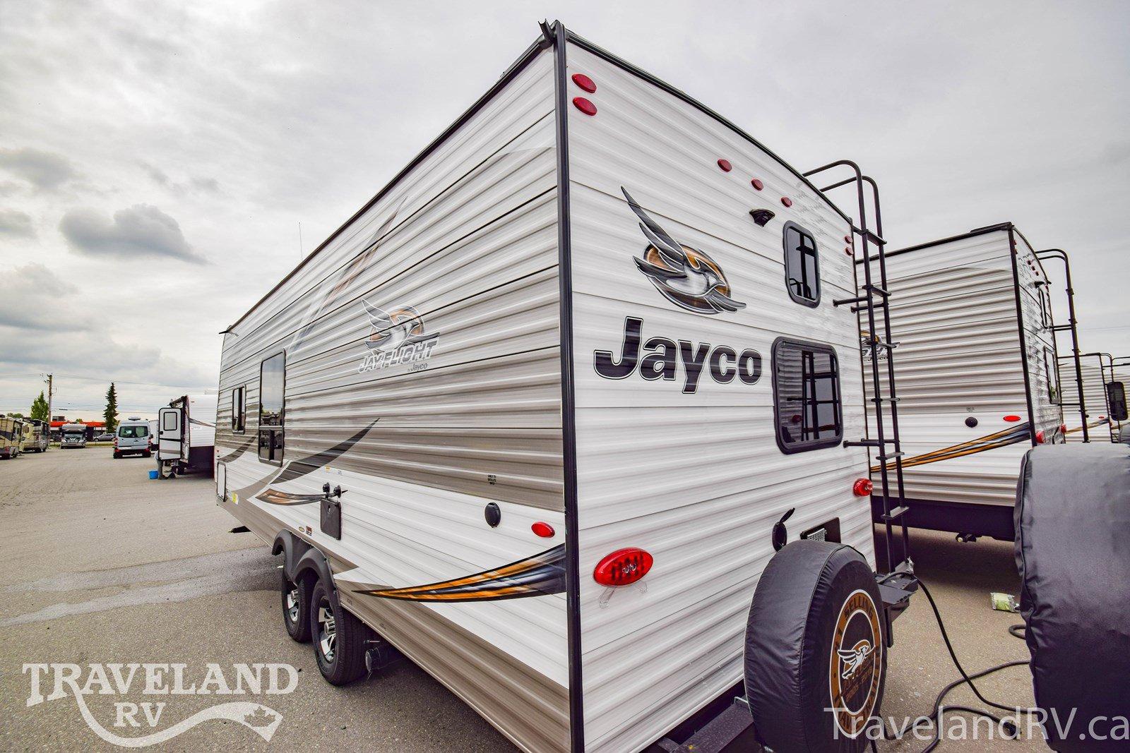 2020 Jayco Jayflight Rocky Mountain 224BHW Thumbnail