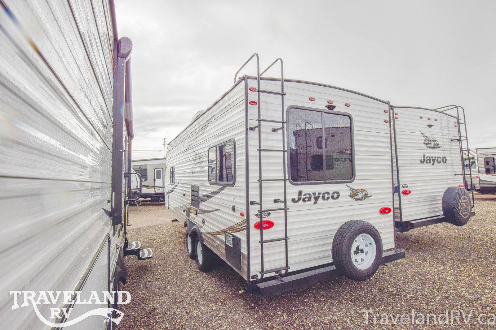 2020 Jayco Jayflight Slx 212QBW Thumbnail