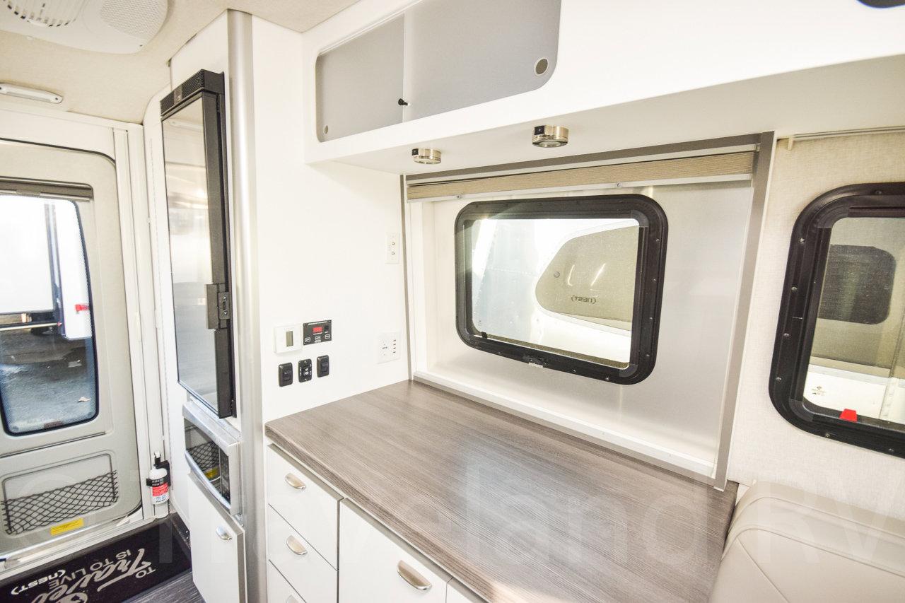 2019 Airstream Nest 16U Thumbnail