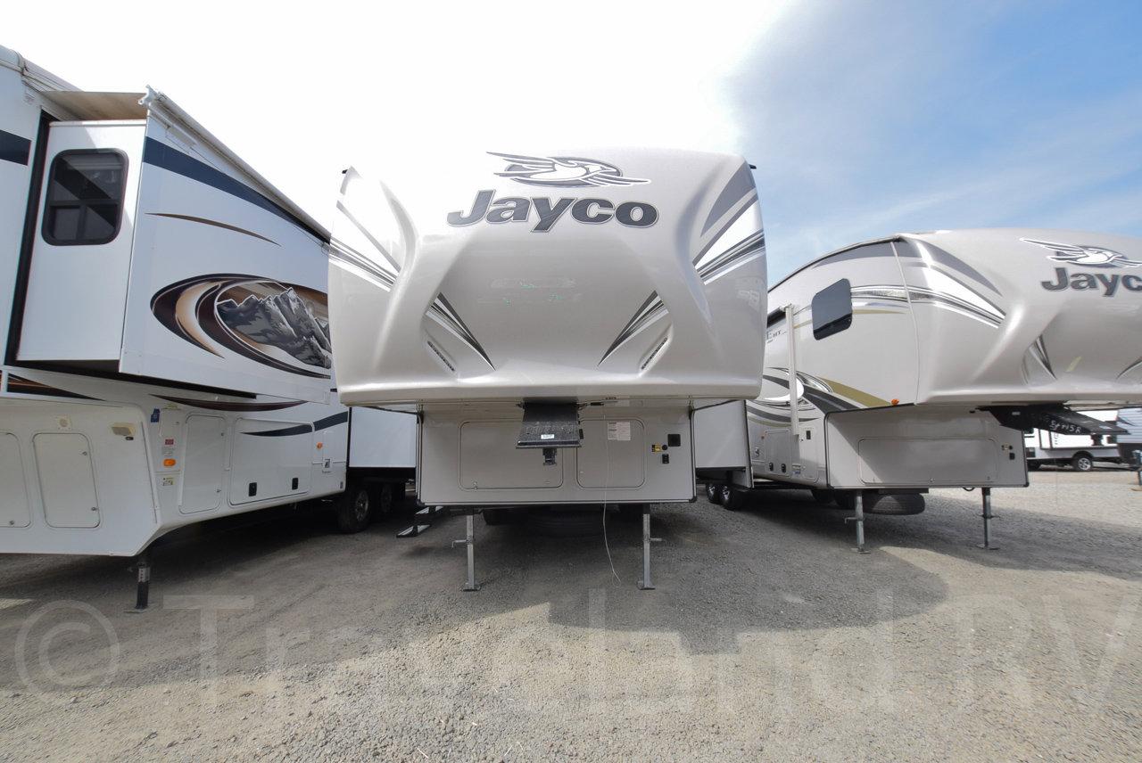 2017 Jayco Eagle Sl Ht 26.5 BHS Thumbnail