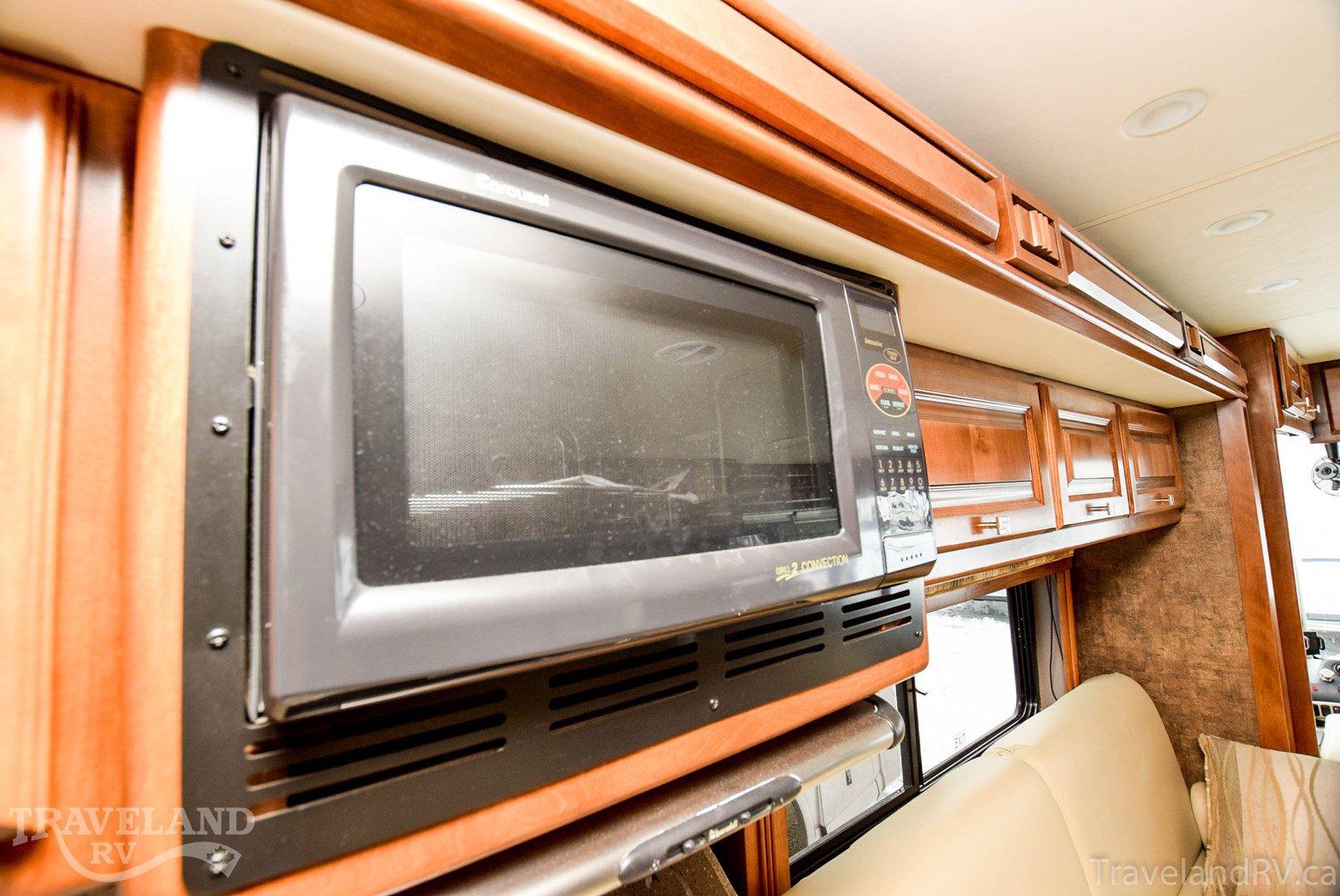 2012 Tiffin Allegro Breeze 28 BR Thumbnail