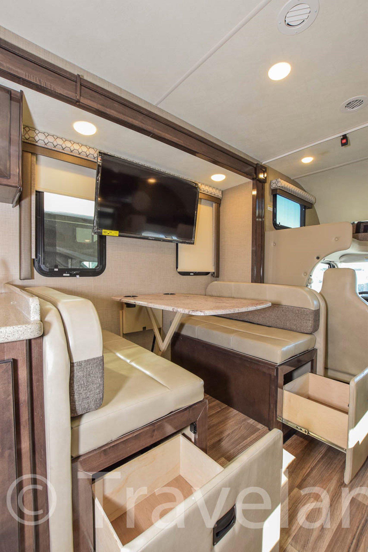 2019 Thor Motor Coach Quantum WS31 Thumbnail