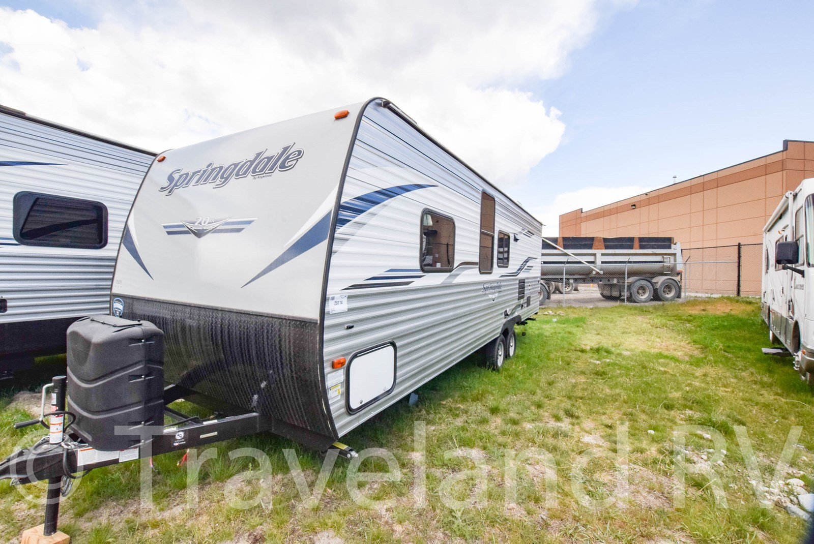 2019 Keystone Springdale 260 TBWE Thumbnail