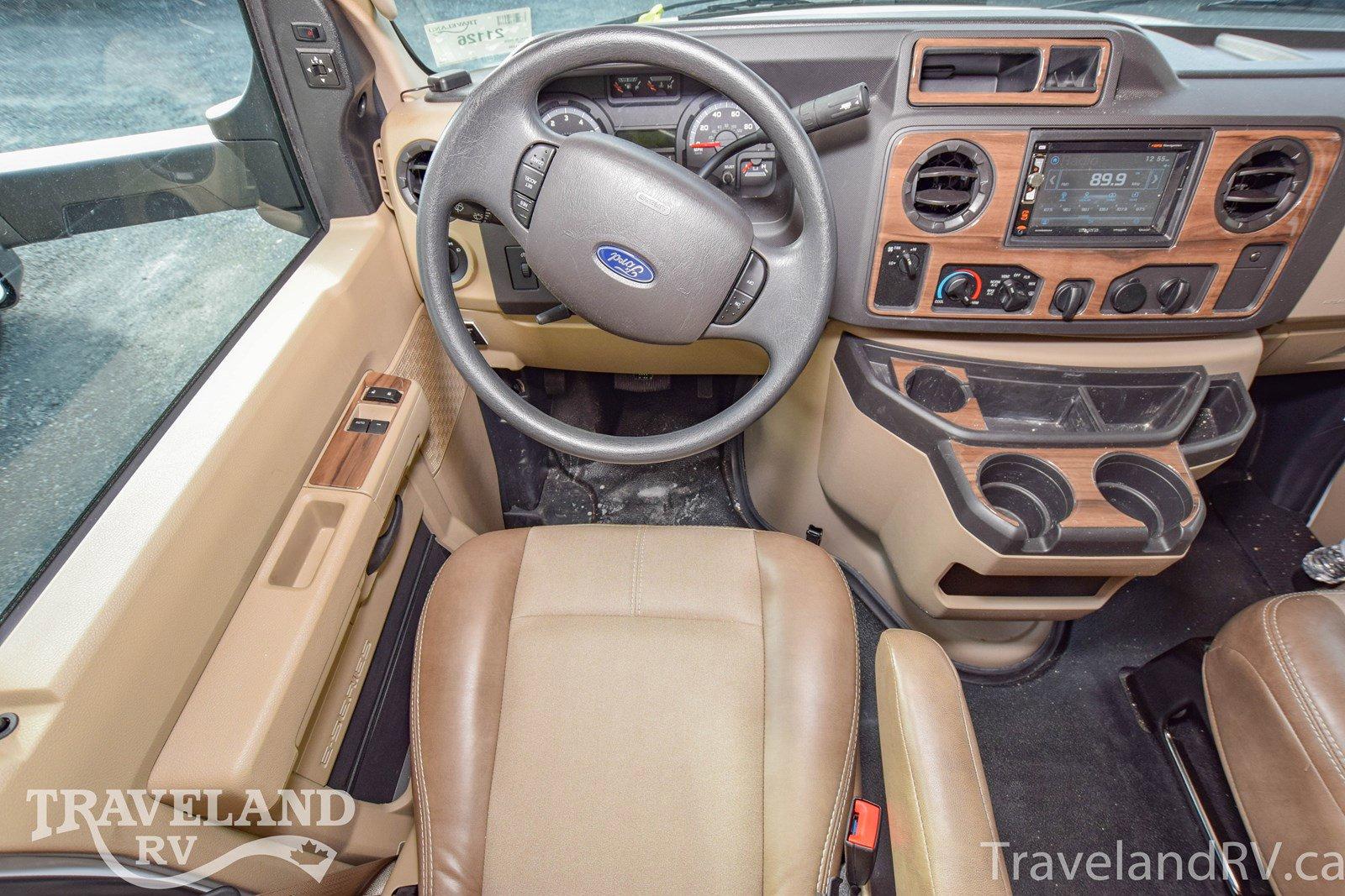 2020 Thor Motor Coach Quantum KW29 Thumbnail