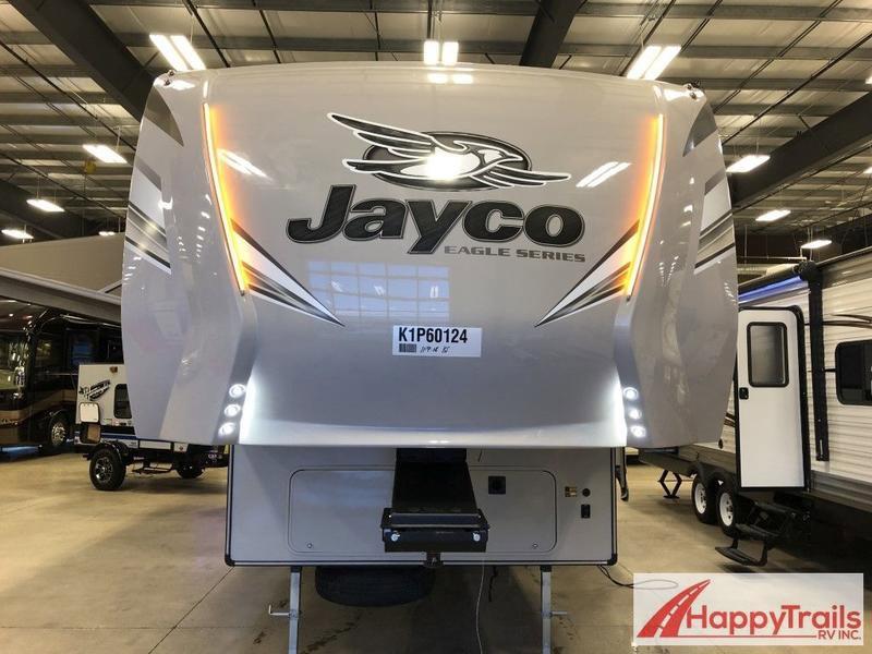 2019 Jayco Eagle Sl Ht 24.5 CKTS Thumbnail