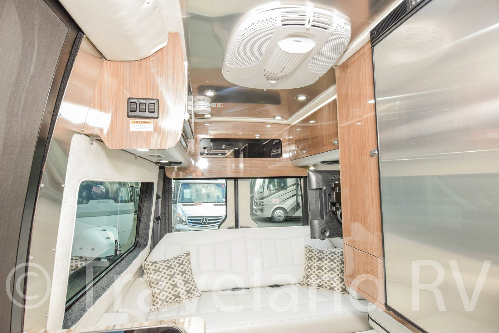 2019 Airstream Interstate Nineteen Thumbnail