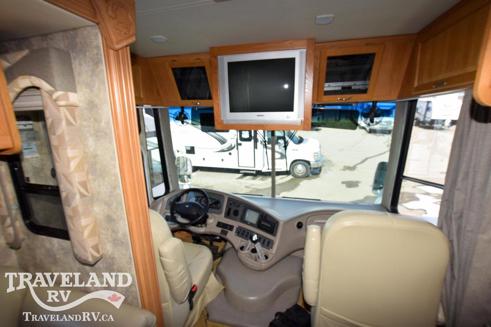 2006 Forest River Coachmen Epic 3480 Thumbnail