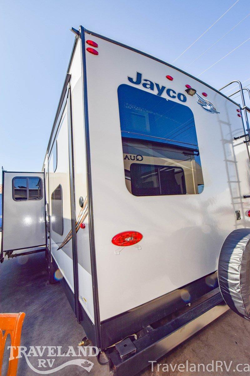 2019 Jayco Jayflight Elite 32 BHDS Thumbnail