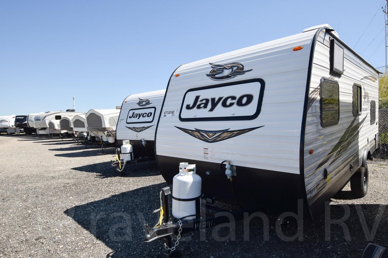 2019 Jayco Jayflight Slx 174BH BAJA Thumbnail
