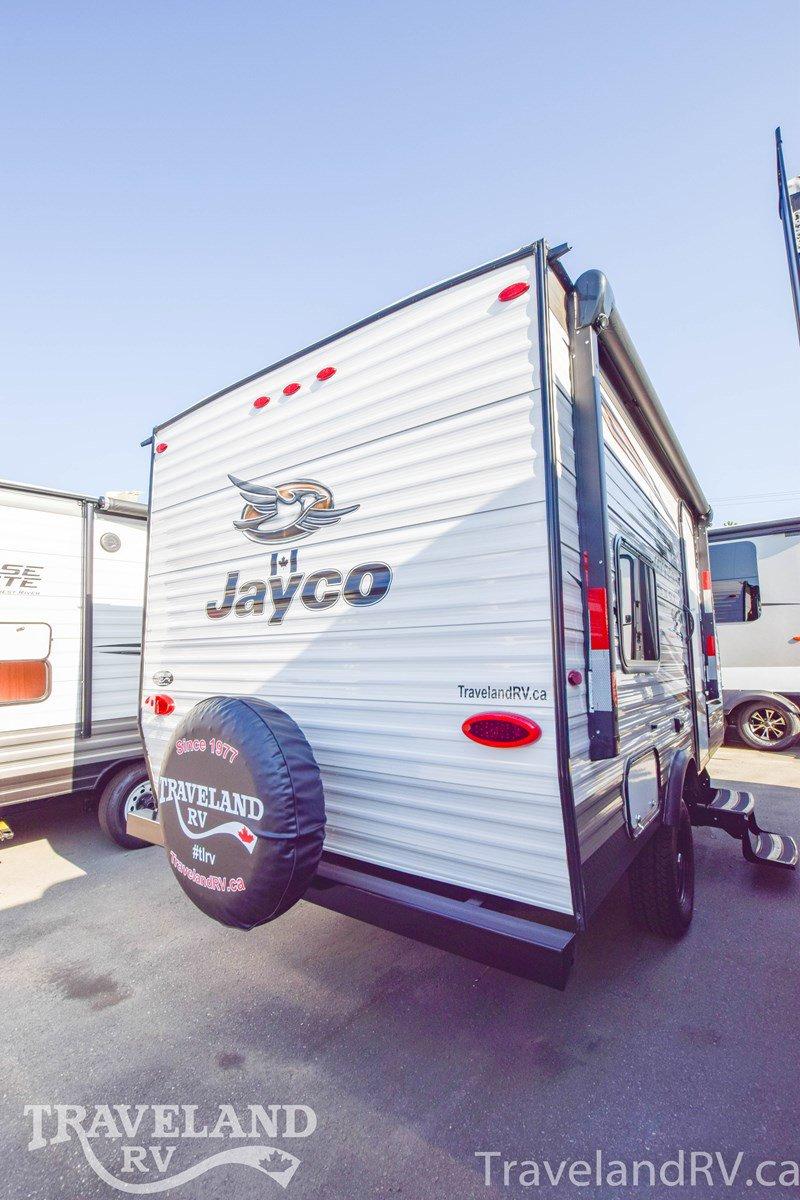 2019 Jayco Jayflight Slx 154BH BAJA Thumbnail