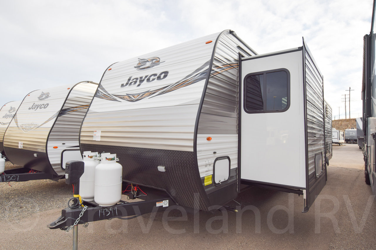 2019 Jayco Jayflight Elite 34 RSBS Thumbnail
