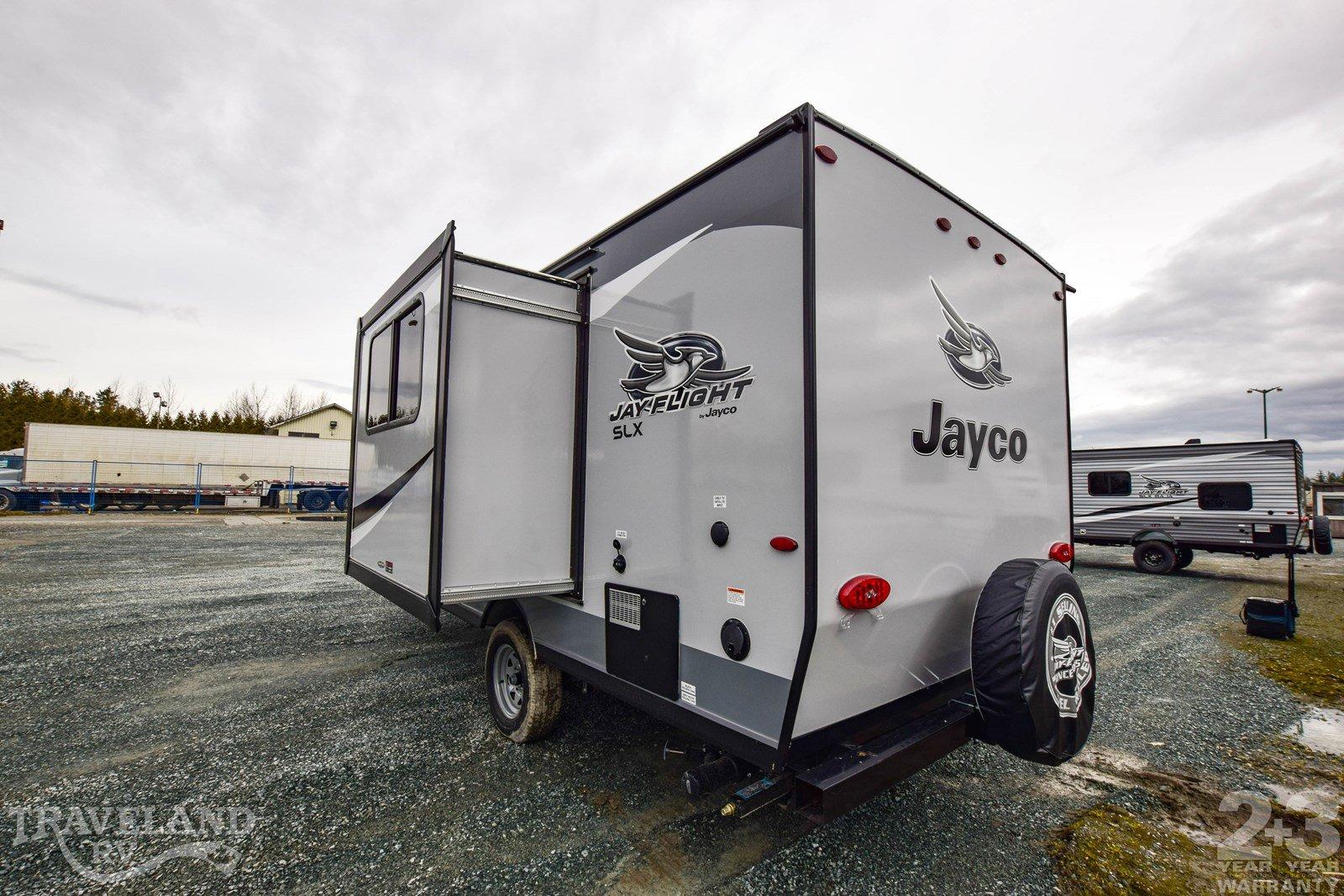 2020 Jayco Jayflight Slx 183RB Thumbnail