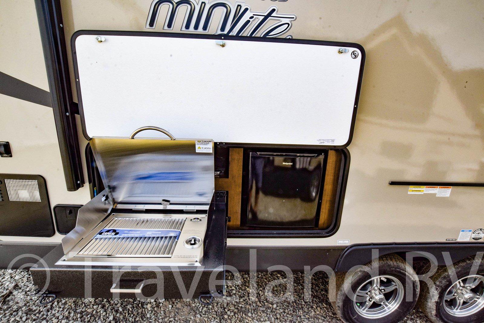 2020 Rockwood Mini Lite 2506S Thumbnail
