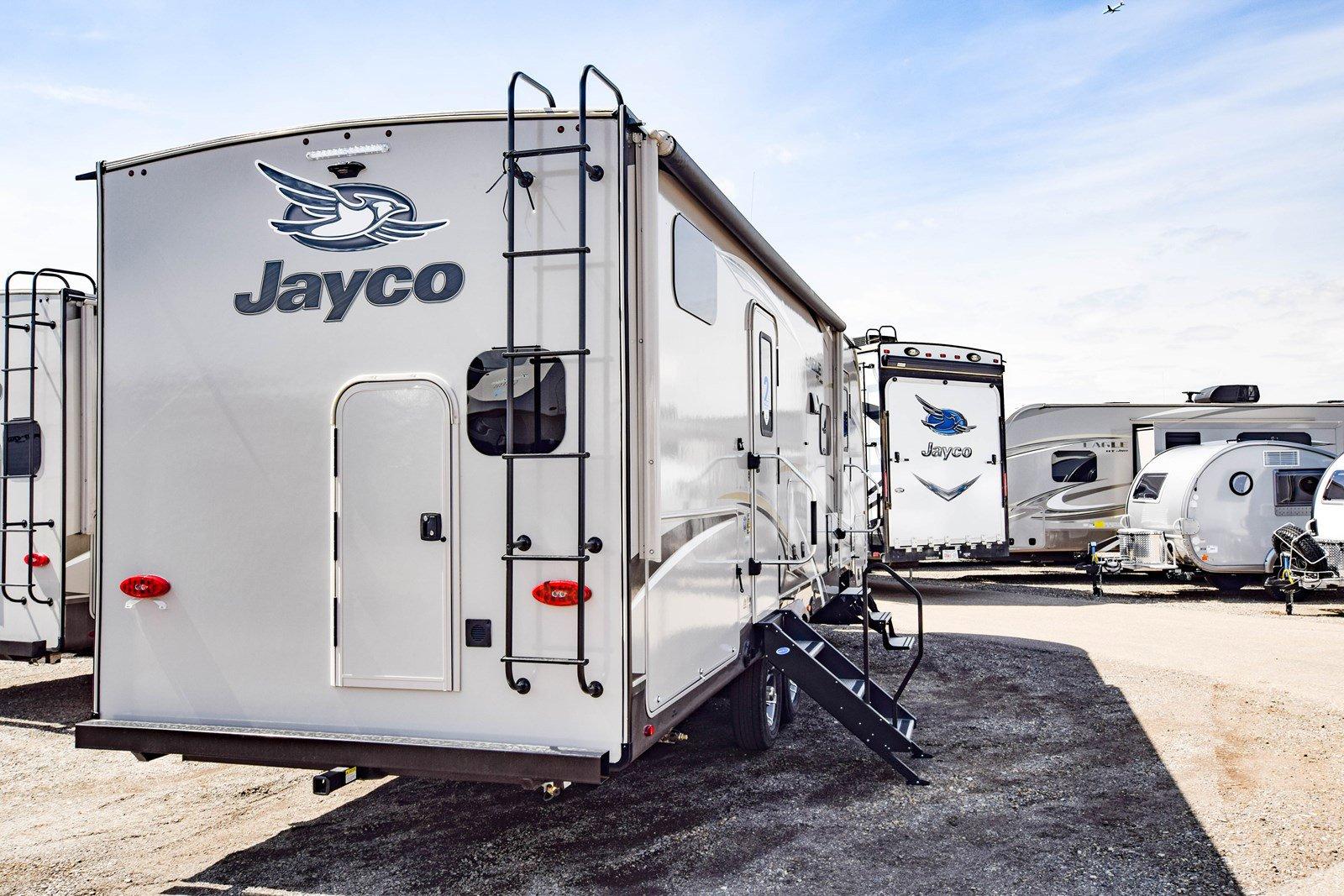 2020 Jayco Eagle Sl Ht 264 BHOK Thumbnail