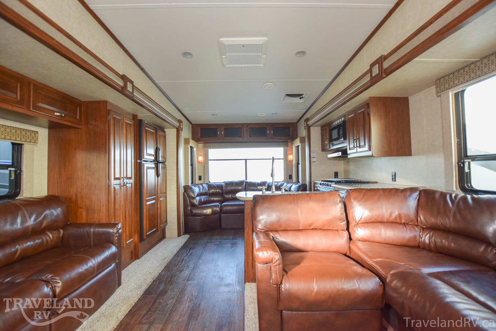 2015 Keystone Laredo 346RD Thumbnail