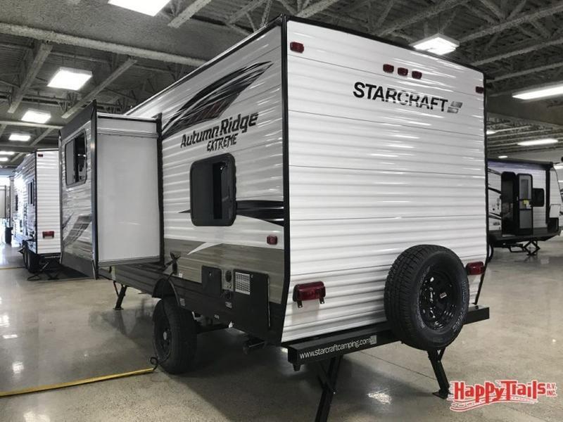 2018 Starcraft Autumn Ridge Outfitter 18BHS Thumbnail