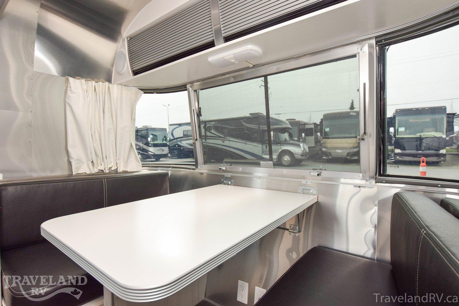 2019 Airstream Sport 16RB Thumbnail