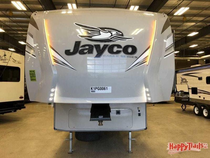 2019 Jayco Eagle Sl Ht 30.5 MLOK Thumbnail