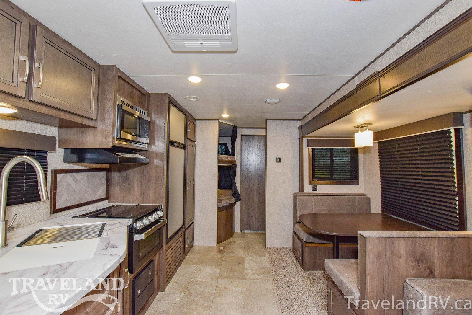 2020 Jayco Jayflight Rocky Mountain 267BHSW Thumbnail
