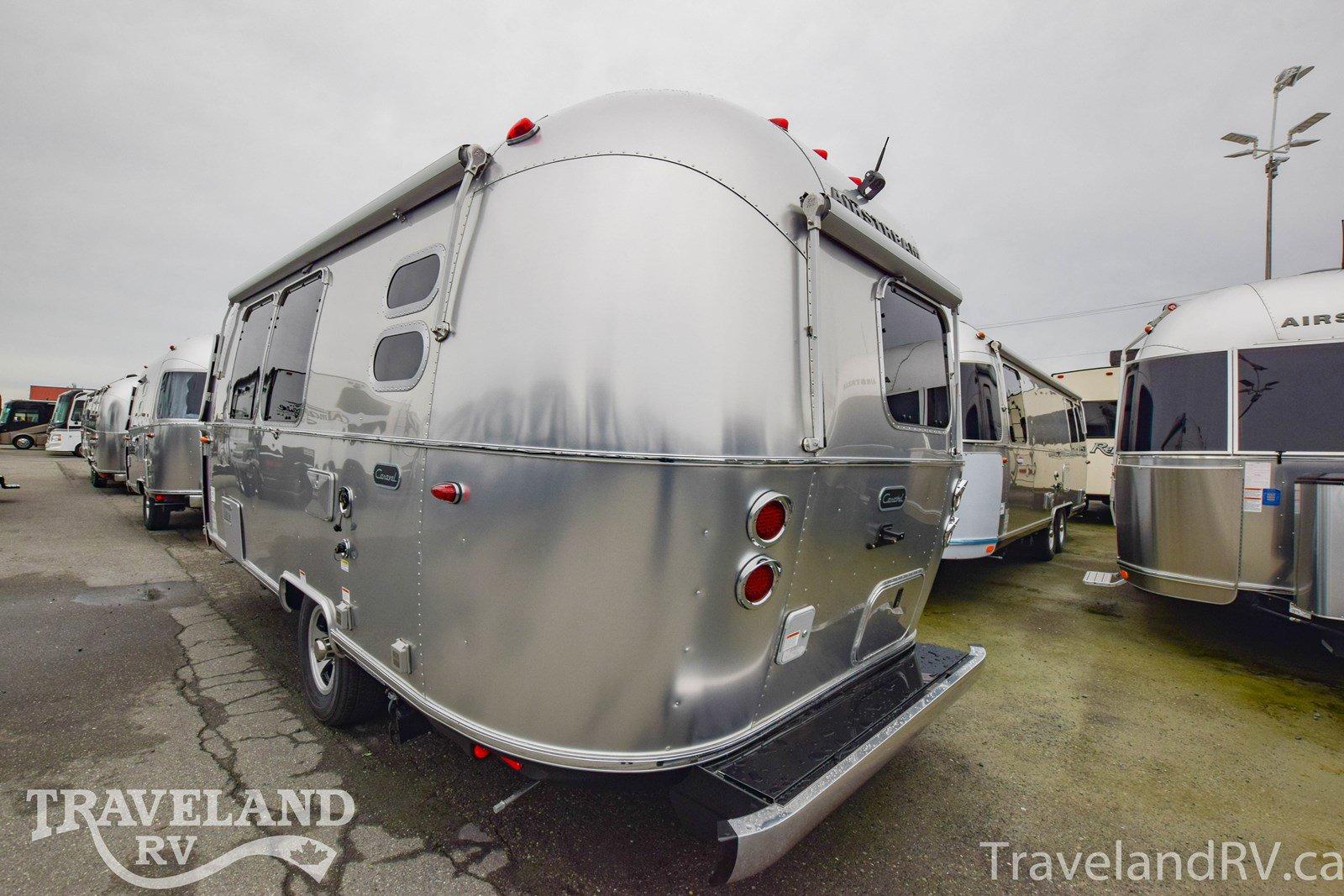 2020 Airstream Caravel 20FB Thumbnail