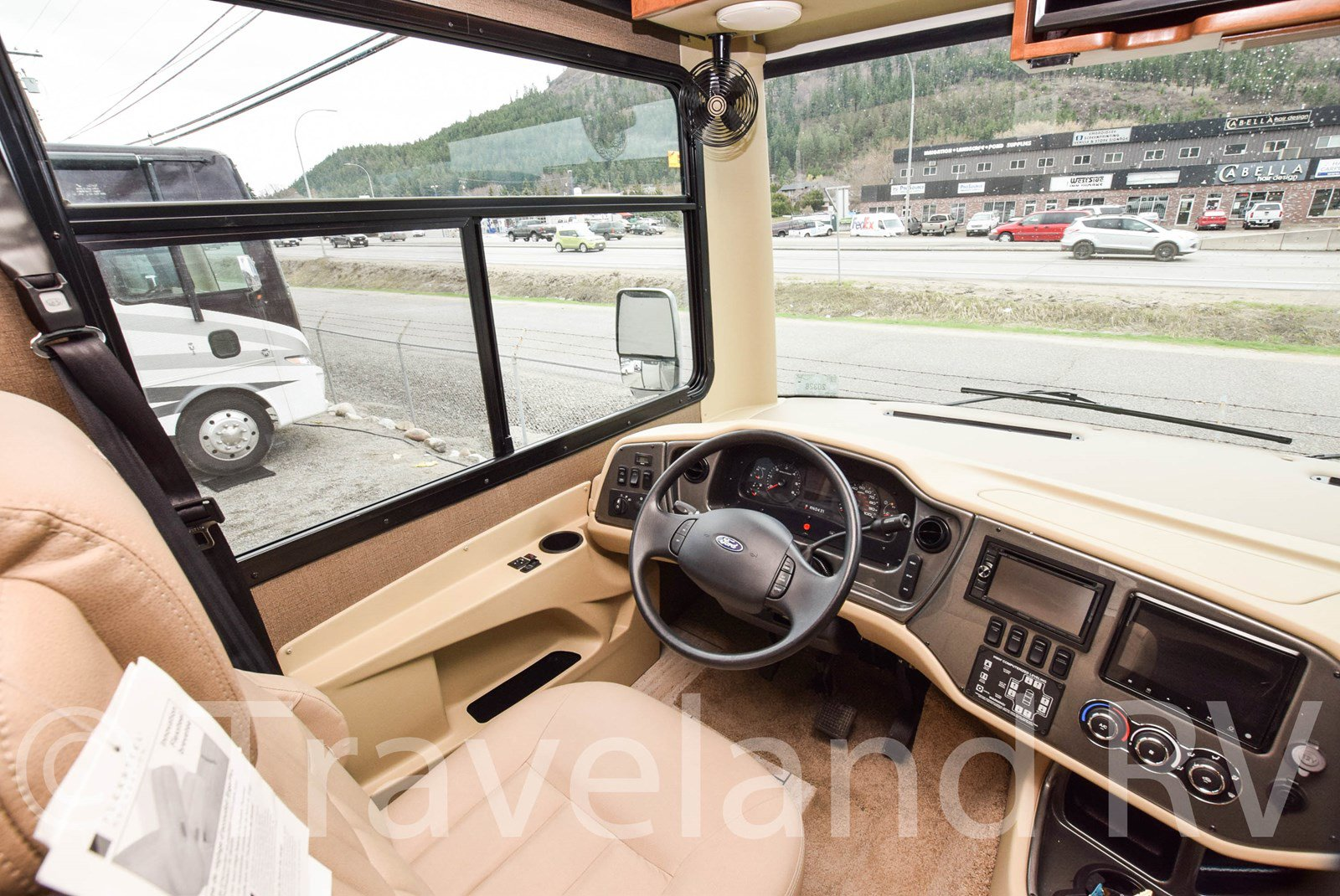 2019 Tiffin Open Road Allegro 34 PA Thumbnail