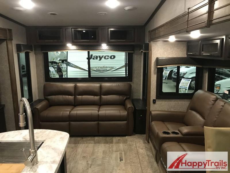 2019 Jayco Eagle Sl Ht 28 RSX Thumbnail