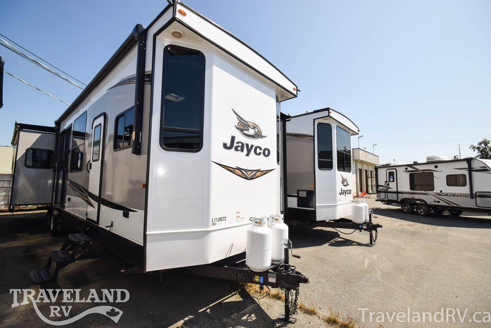2020 Jayco Jay Flight 40 RLTS Thumbnail