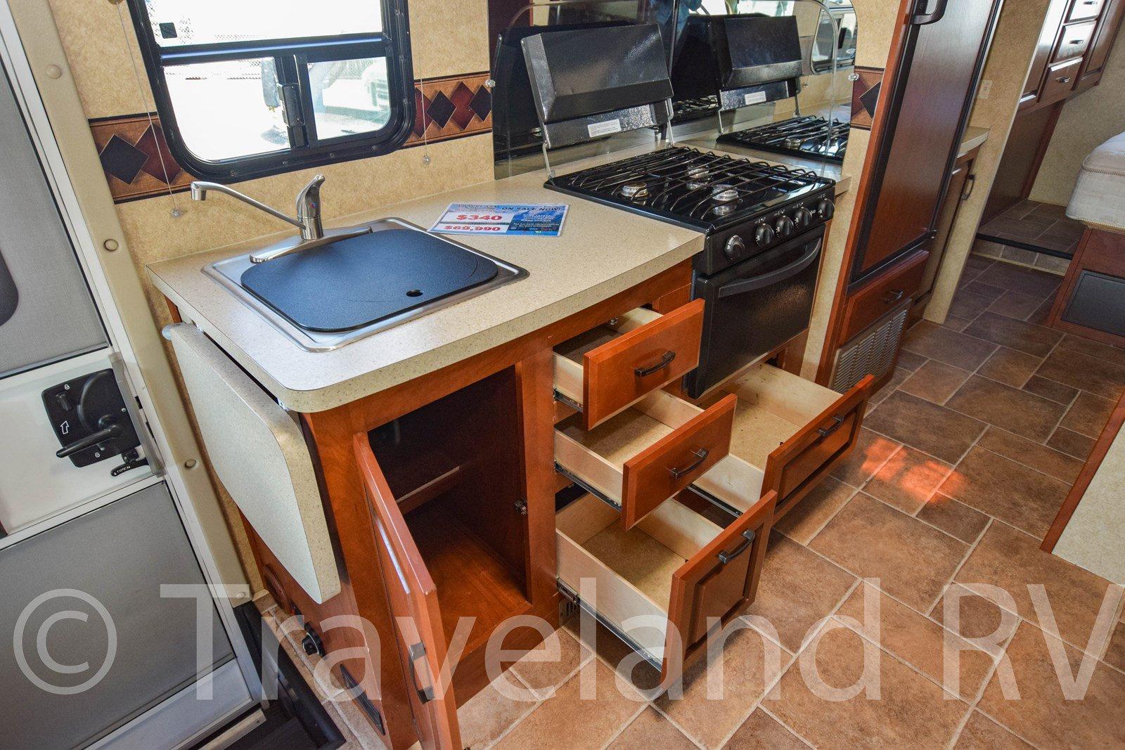 2013 Forest River Inc Lexington 265DS Thumbnail