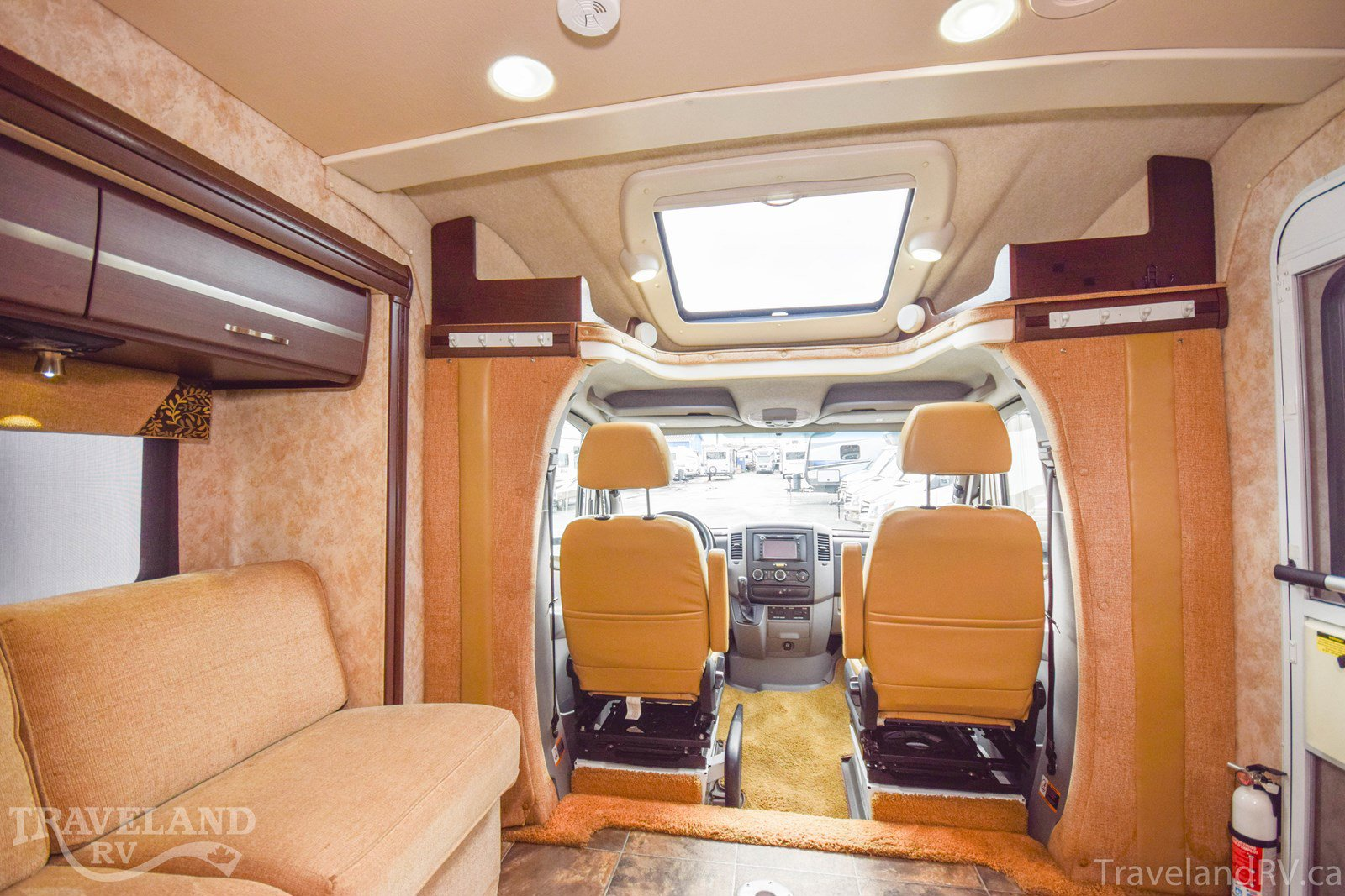 2011 Winnebago View Profile 24G Thumbnail