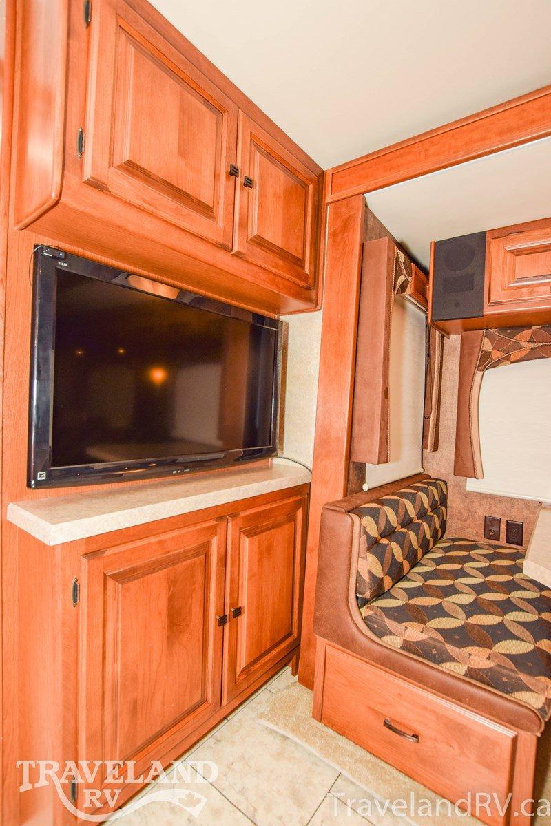 2011 Tiffin Allegro 34 TGA Thumbnail