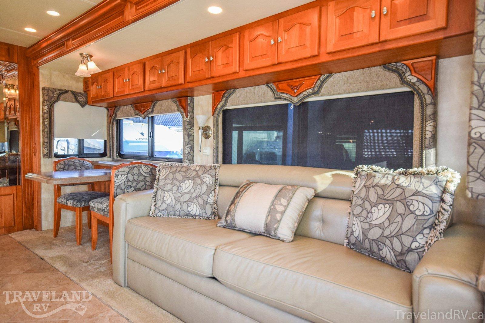 2008 Tiffin Allegro Bus 42 QRP Thumbnail