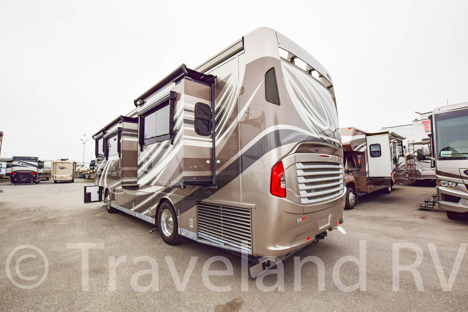 2019 Newmar New Aire 3341 Thumbnail