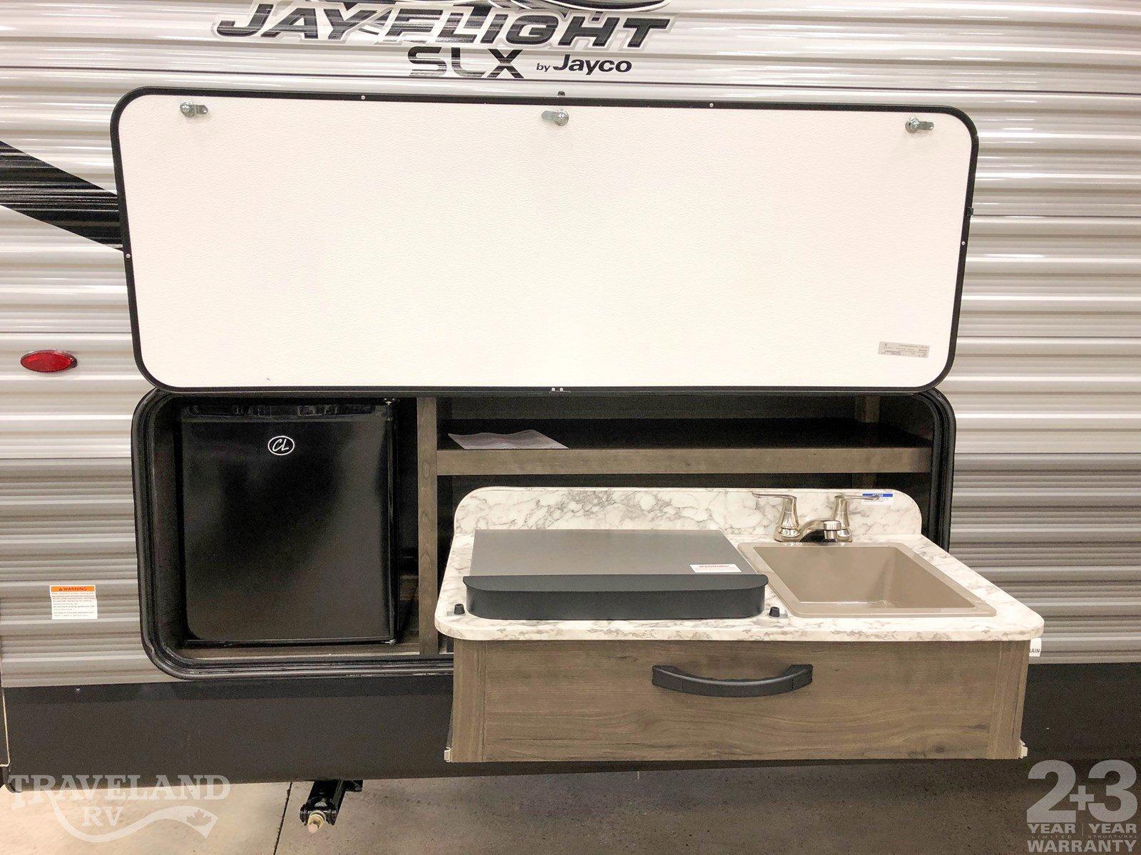 2020 Jayco Jayflight Slx 294QBS Thumbnail