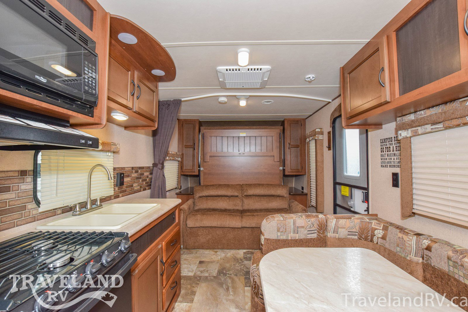 2015 Jayco Jay Flight 23MB Thumbnail