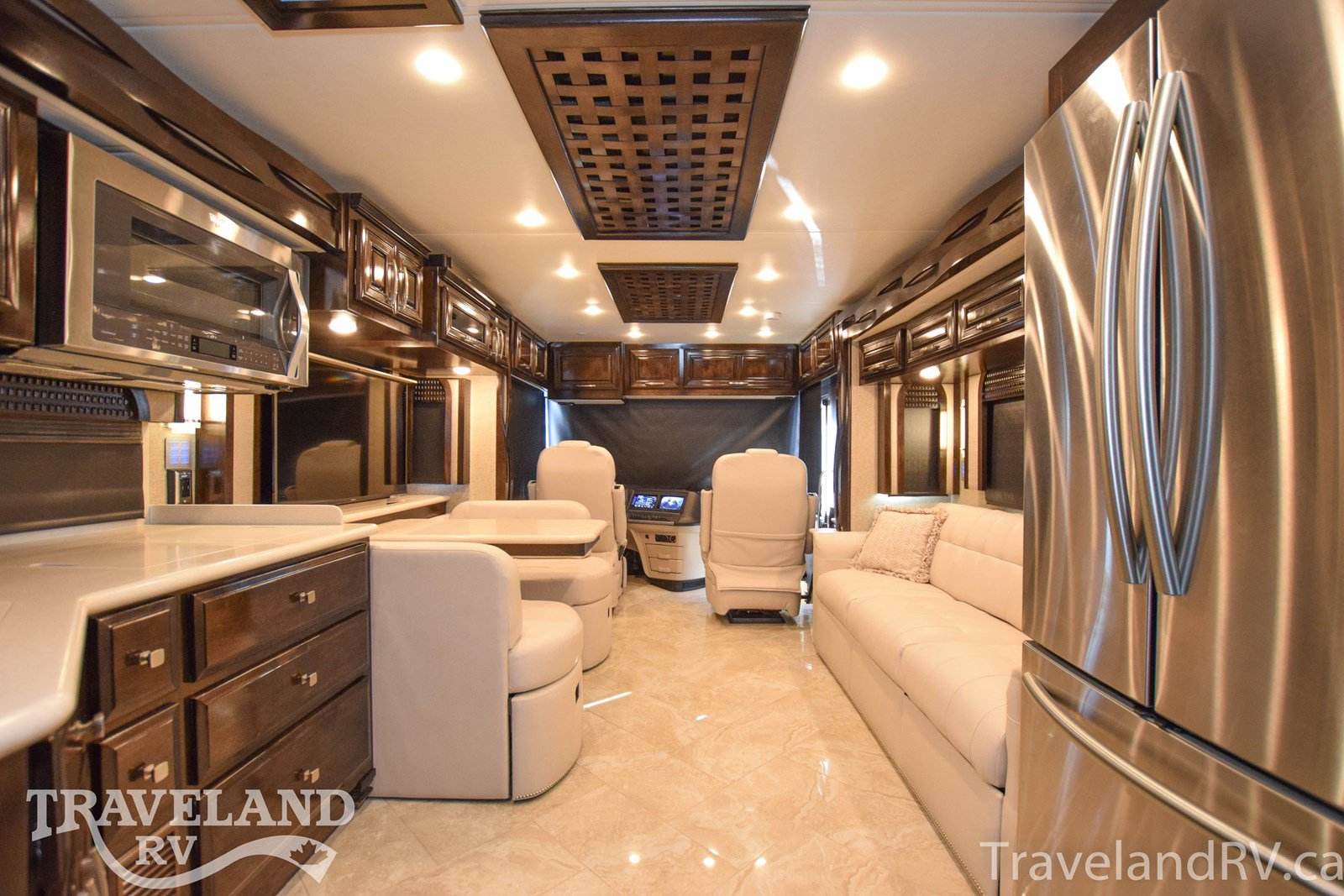 2018 Newmar New Aire 3341 Thumbnail