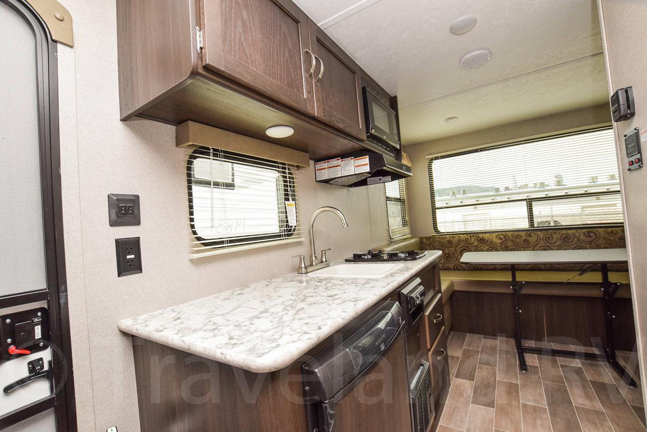 2019 Keystone Springdale 1750 RD Thumbnail