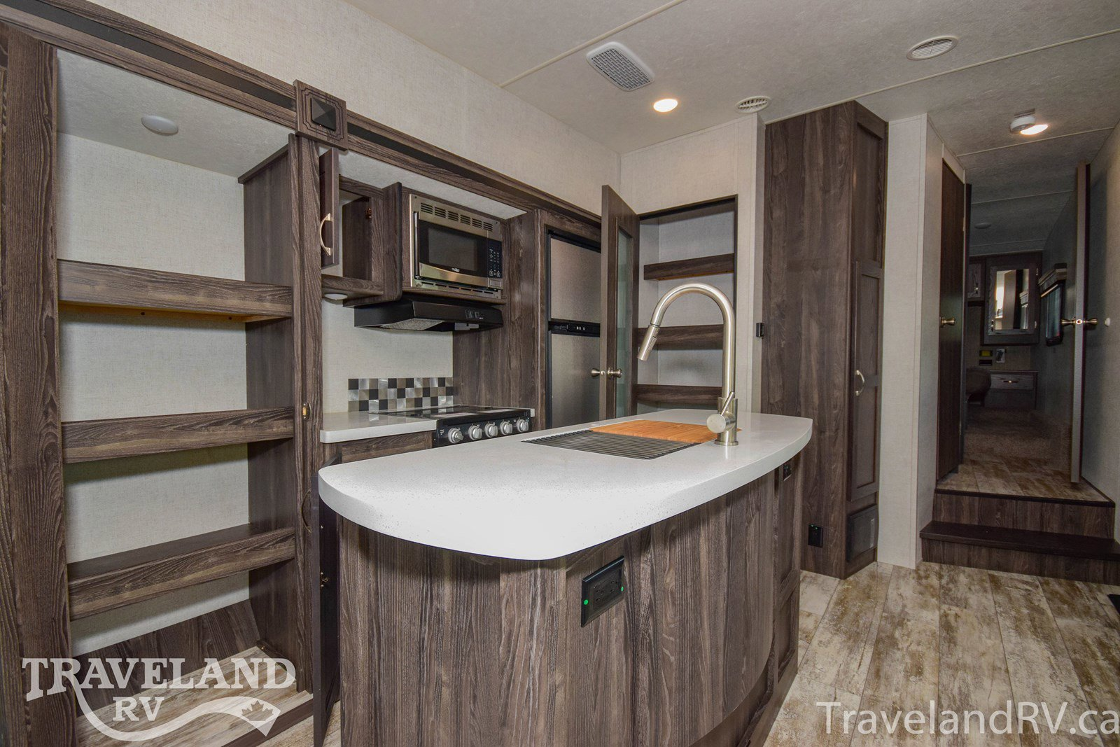 2020 Highland Ridge Open Range Light LF291RLS Thumbnail