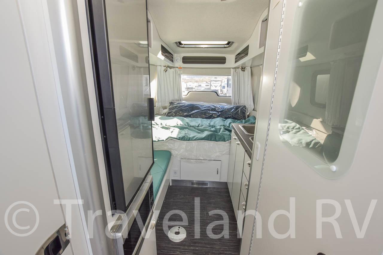 2019 Airstream Nest 16FB Thumbnail