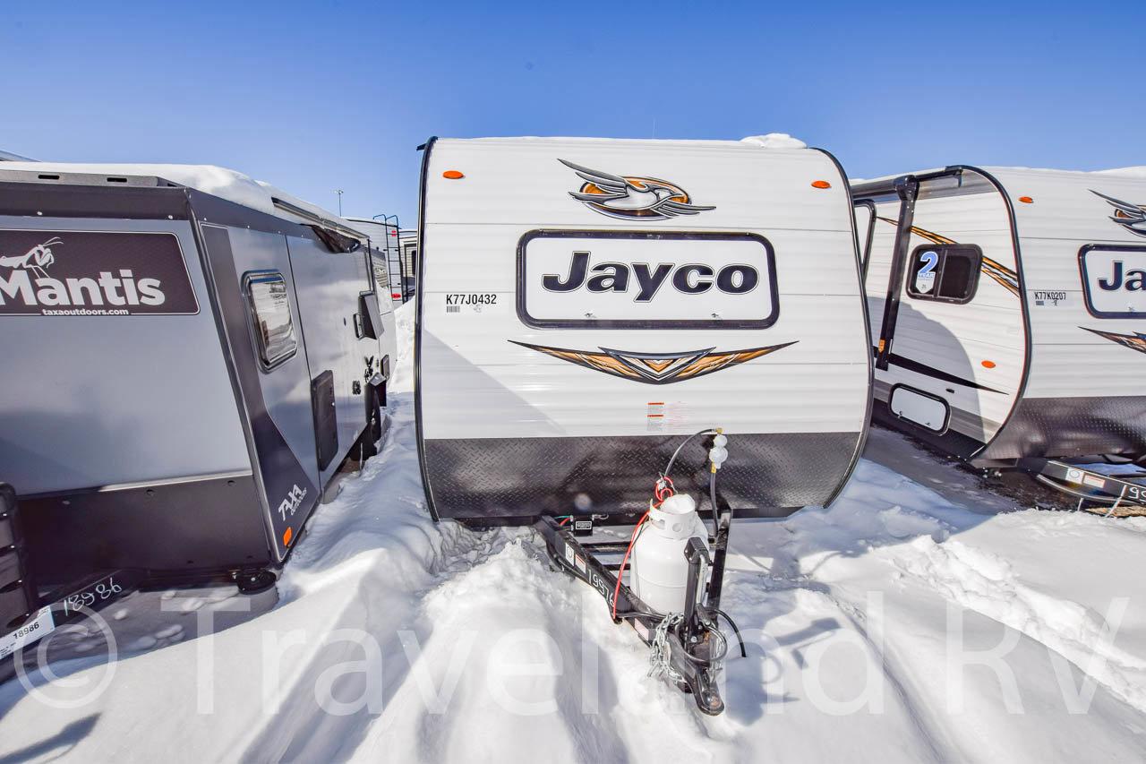 2019 Jayco Jayflight Slx 174BH Thumbnail