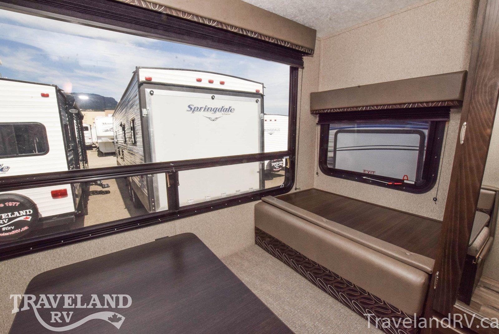 2020 Keystone Springdale 179QBWE Thumbnail