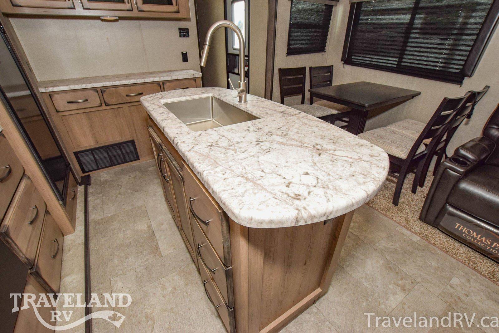 2019 Grand Design Transcend 31RLS Thumbnail