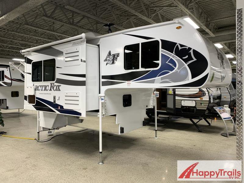 2020 Northwood Arctic Fox Camper 811 Thumbnail