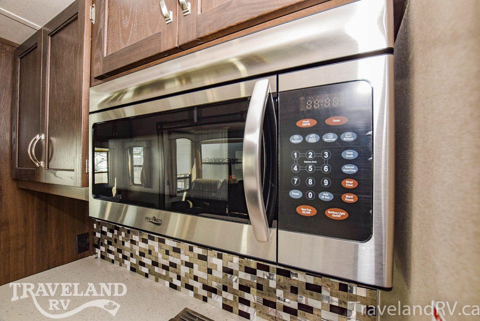 2019 Keystone Residence 401RLTS Thumbnail