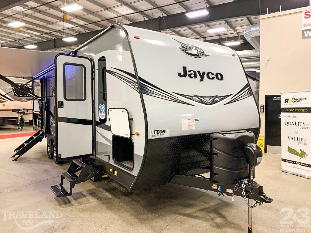 2020 Jayco Jayflight Elite 28 BHS Thumbnail