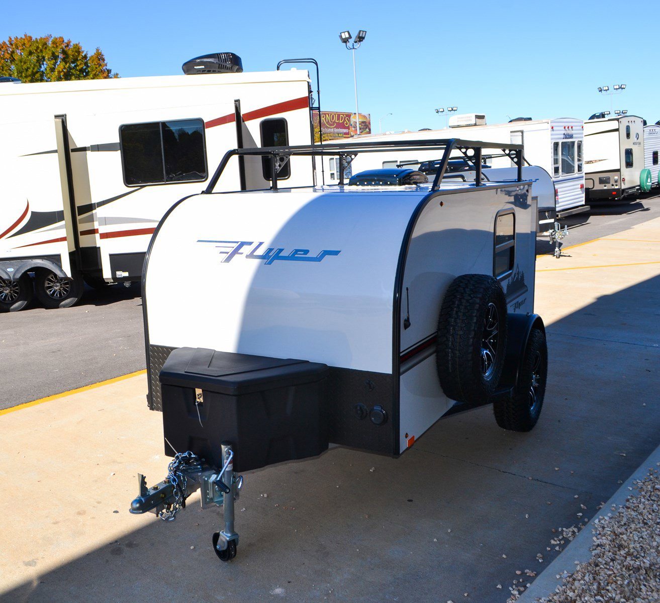 New and Used RVs for Sale in Tulsa Oklahoma | Bob Hurley RV