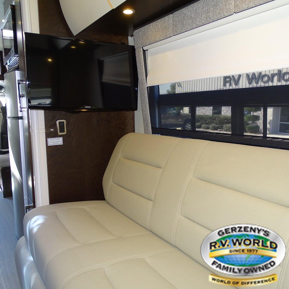 2019 Leisure Travel Vans Serenity S24CB Thumbnail