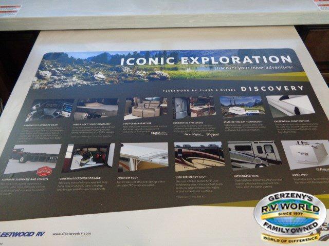 2020 Fleetwood Discovery 38W Thumbnail