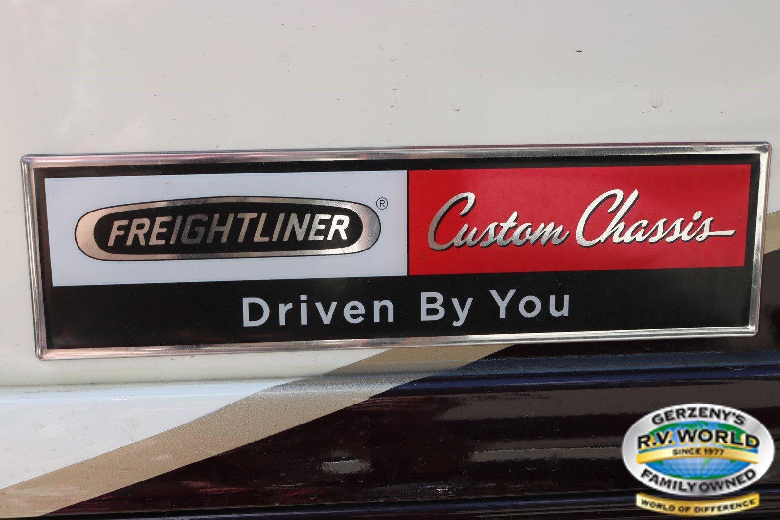 2014 Thor Motor Coach Tuscany 40RX Thumbnail