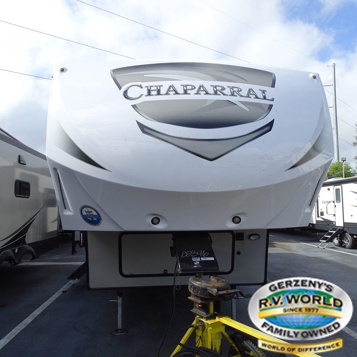 2019 Coachmen Chaparral Lite 30RLS Thumbnail