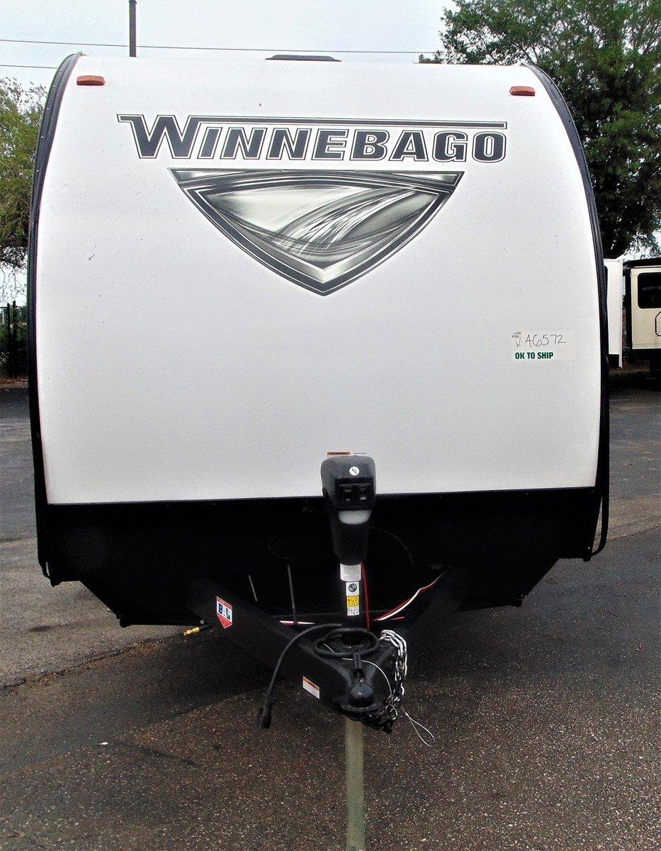2020 Winnebago Minnie Drop 210RBS
